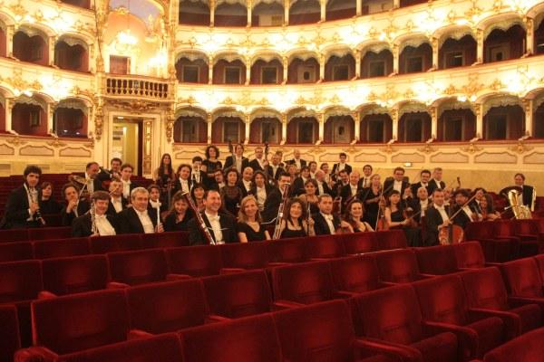 1 Orchestra Filarmonica Italiana