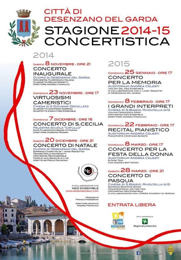Locandina Stagione concertistica (2)